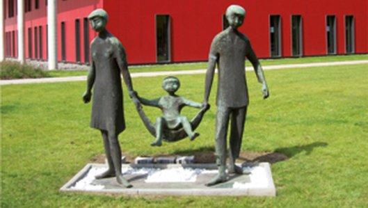 Ärztliche Kinderschutzambulanz in der Kinder- und Jugendklinik Gelsenkirchen