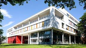 Kinder Und Jugendklinik Gelsenkirchen
