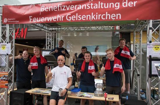 Spendenaktion_Feuerwehr_Gelsenkirchen