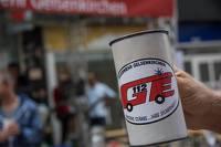 Spendenaktion der Feuerwehr