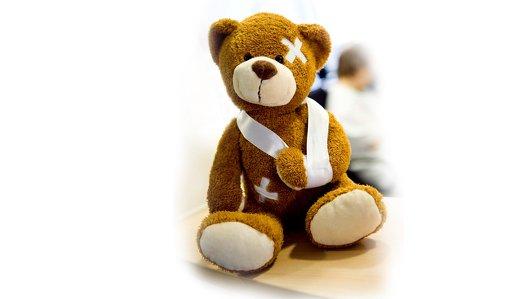 Teddy Kinder- und Jugendklinik Gelsenkirchen